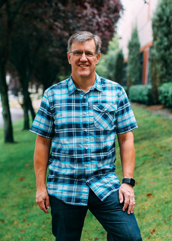 Steve Marshman