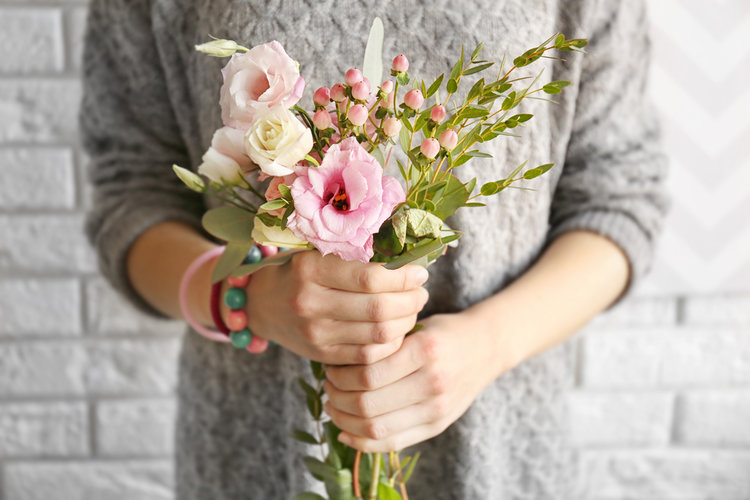 Want to Brighten Someones\'s Day? Give a Bouquet of Happiness for ...