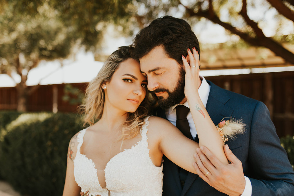 Marcella & Diogo   temecula valley elopement