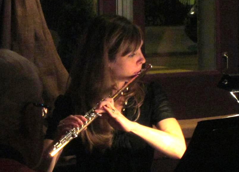 Michele Kelly (flutist)