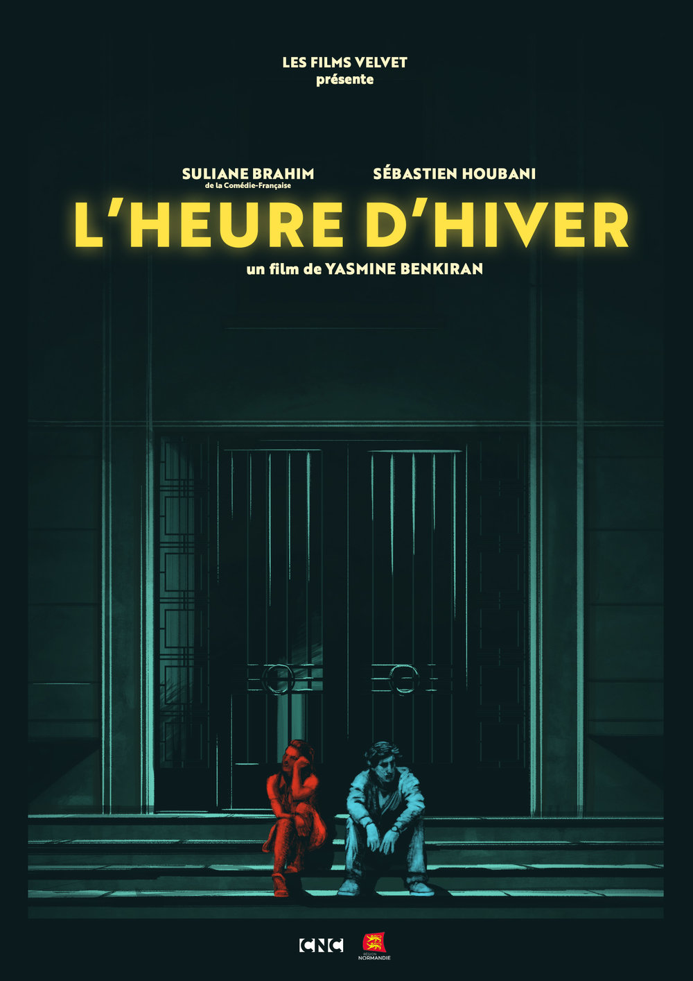 Client: Les Films Velvet