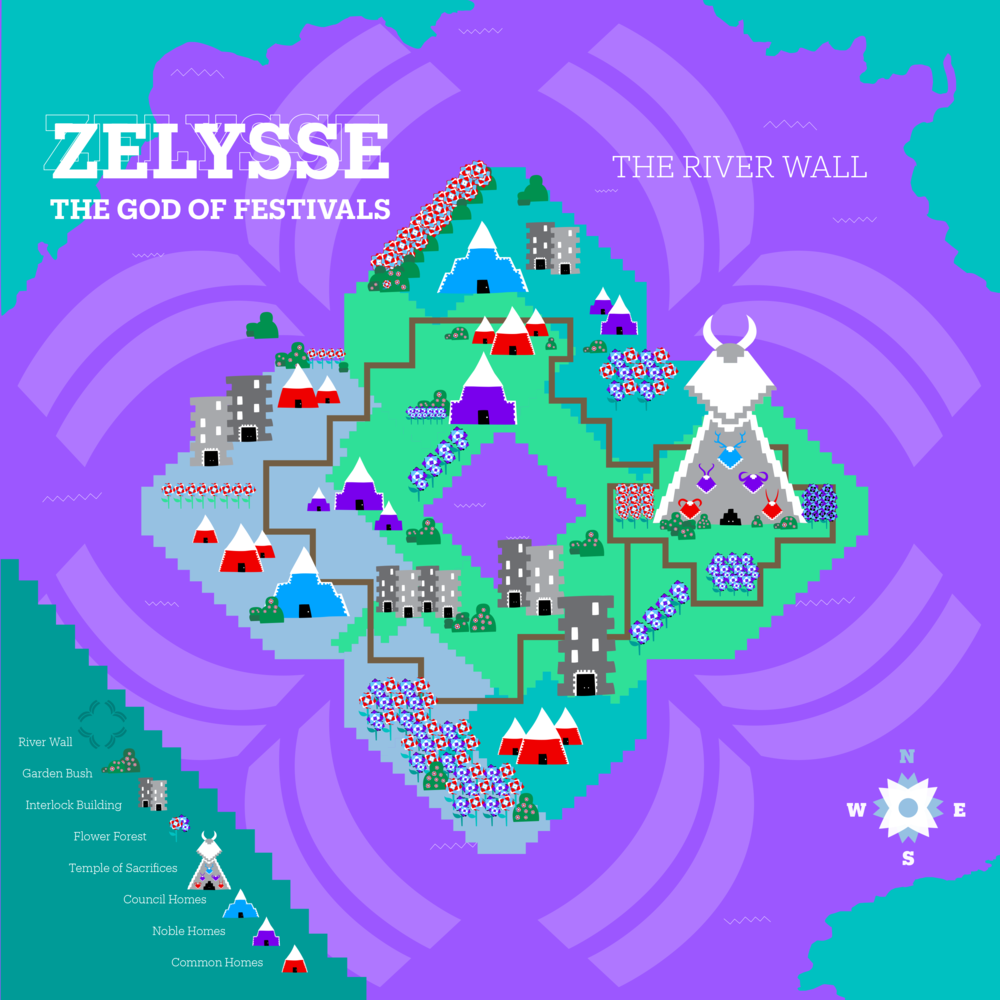 Welcome to Zelysse
