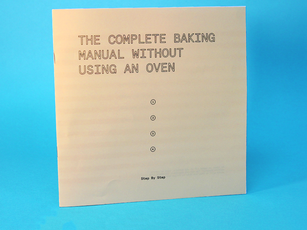 The Complete Baking Manual