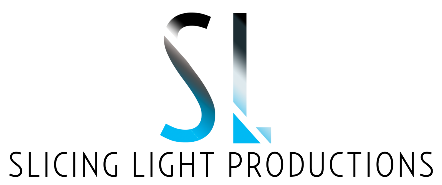 Slicing Light Productions
