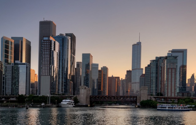 Rafael Murillo- Luxury Chicago Real Estate