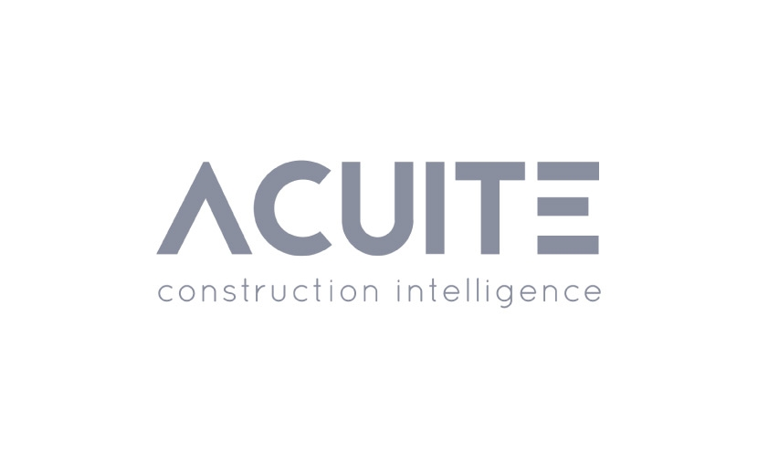 acuite Acuite provides crucial risk assessment tools that support reporting and problem solving on each Johnstone Construction site... Find out more →