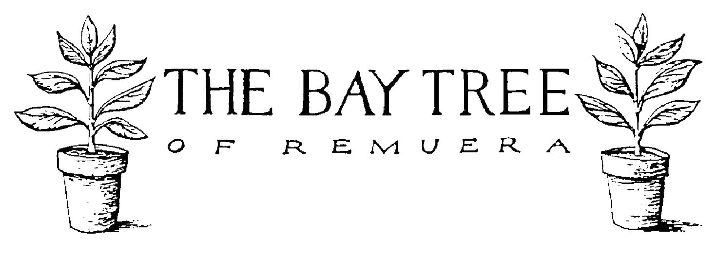 The Bay Tree of Remuera