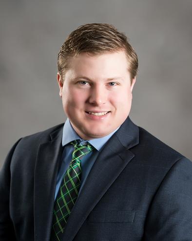 Treasurer: Andrew Makredes