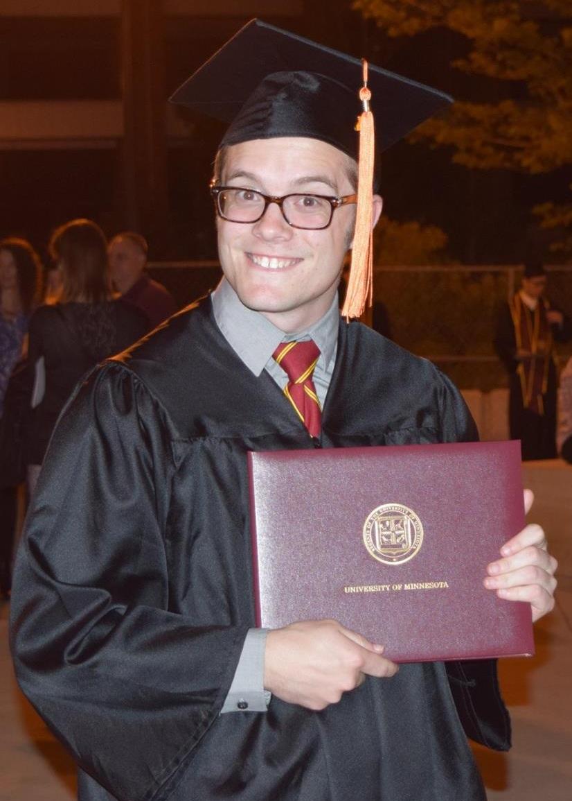 Assistant Treasurer: Matt Bernstein