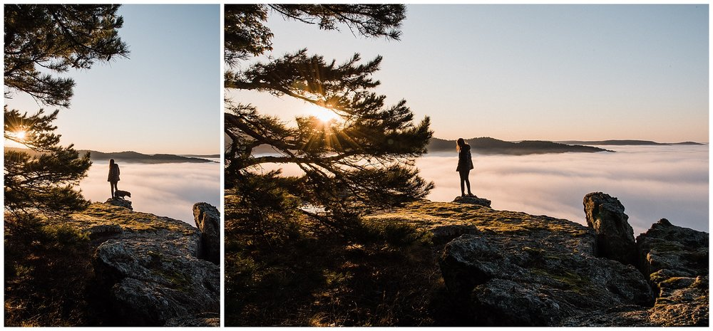 sunrise sunstar arkansas tanner burge photo