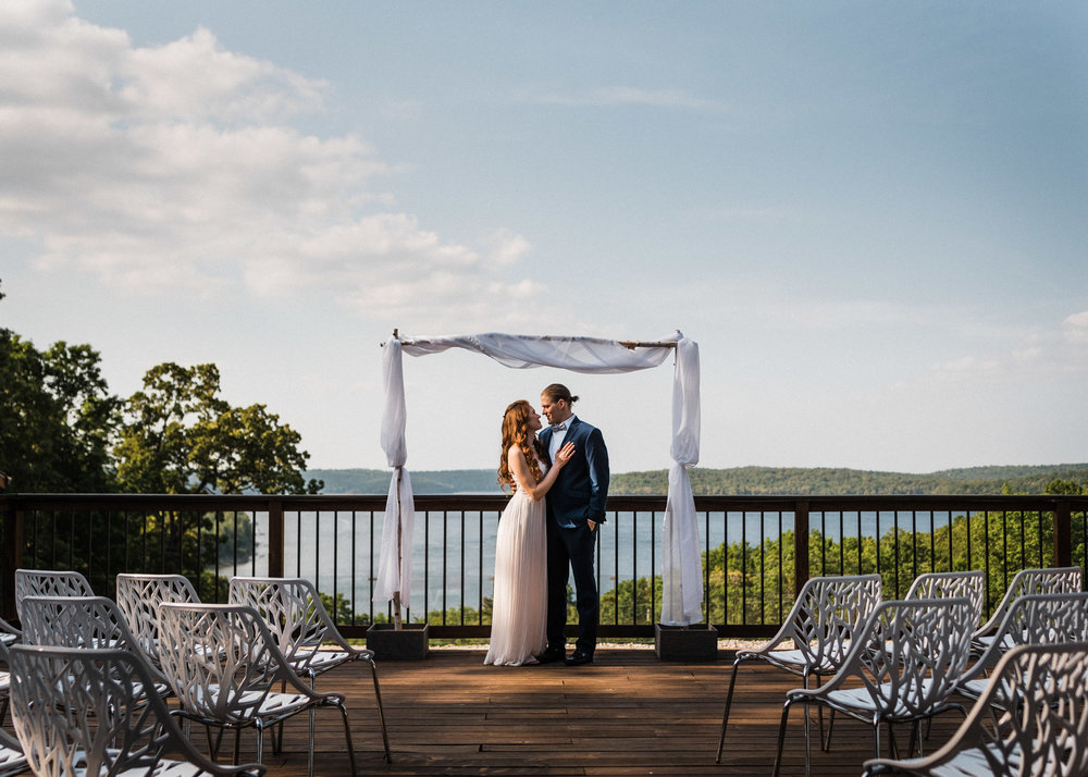 Olivia & Blake Norfork Lake Lodge Wedding - Tanner Burge Photography.jpg