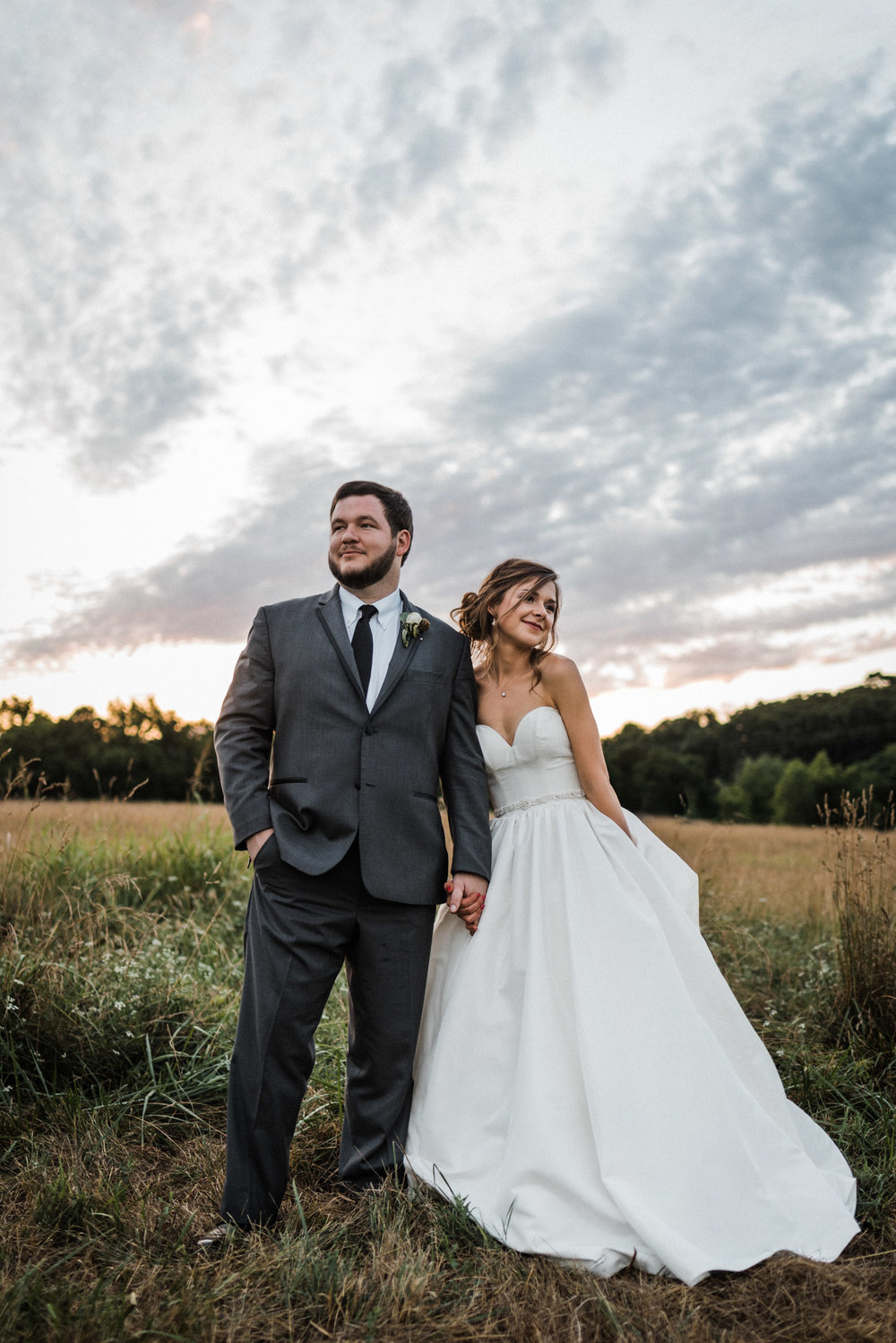 Megan & Blake at Sassafras Springs Vineyards Wedding - Tanner Burge Photography.jpg