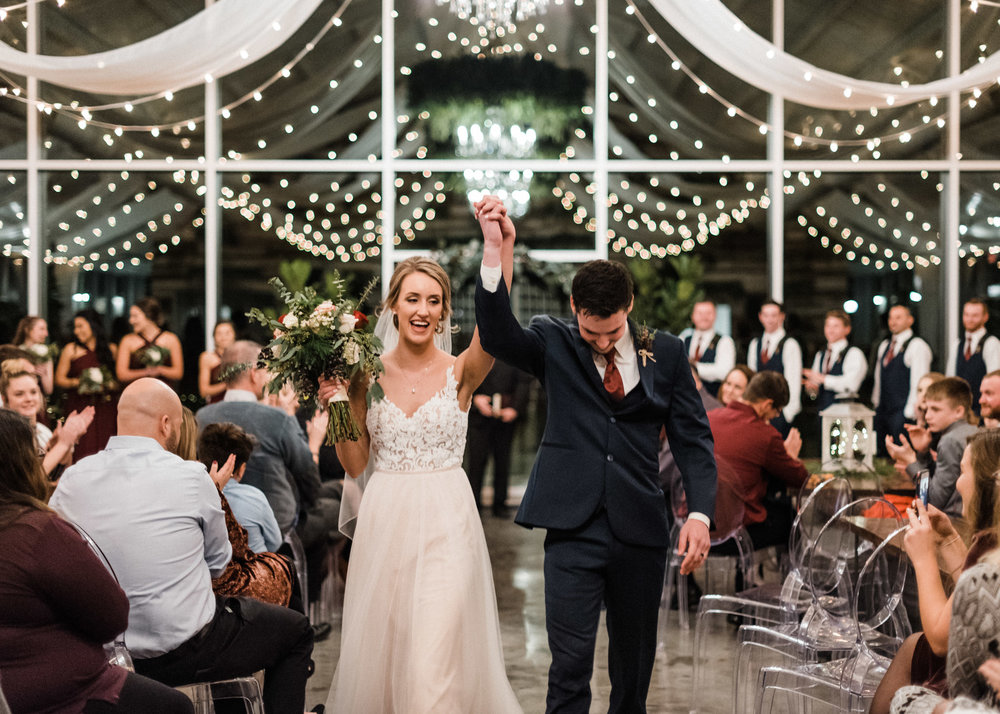 Tanner Burge Photography - Sam & Trevin Winter Greenhouse Wedding at Greenhouse Two Rivers.jpg