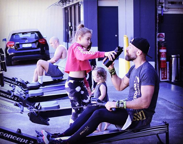 Cartel familia . . . . #gymcartel #brisbane #fitness #family #crossfitfamily #balancedlife #integrity #creatingopportunity #enjoythejourney #progressnotperfection