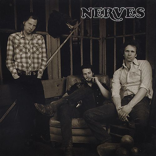 "Nerves ""World Of Gold"" 2001"