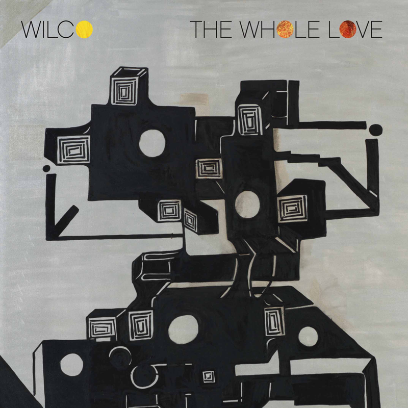 "Wilco ""The Whole Love"" 2011"
