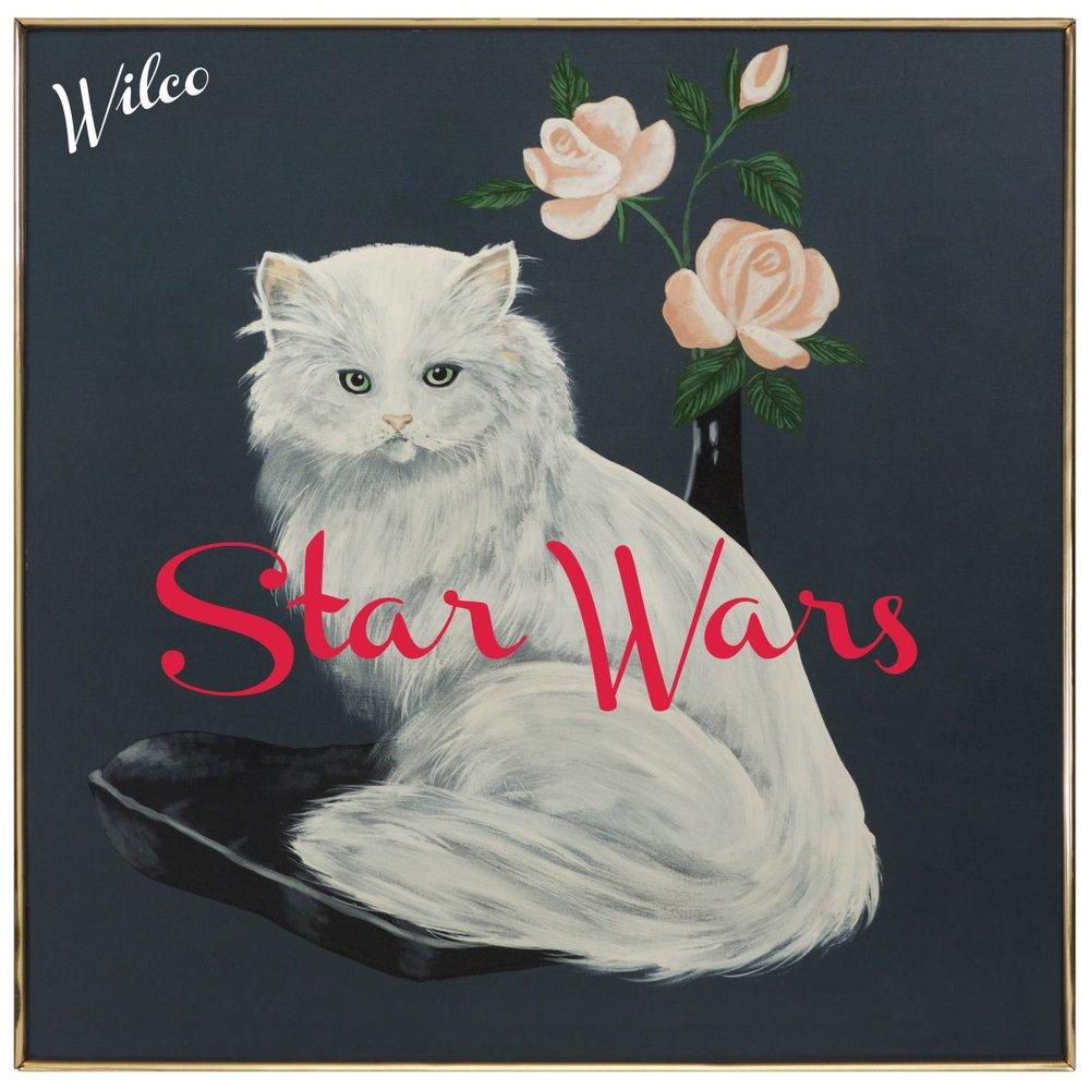 "Wilco ""Star Wars"" 2015"