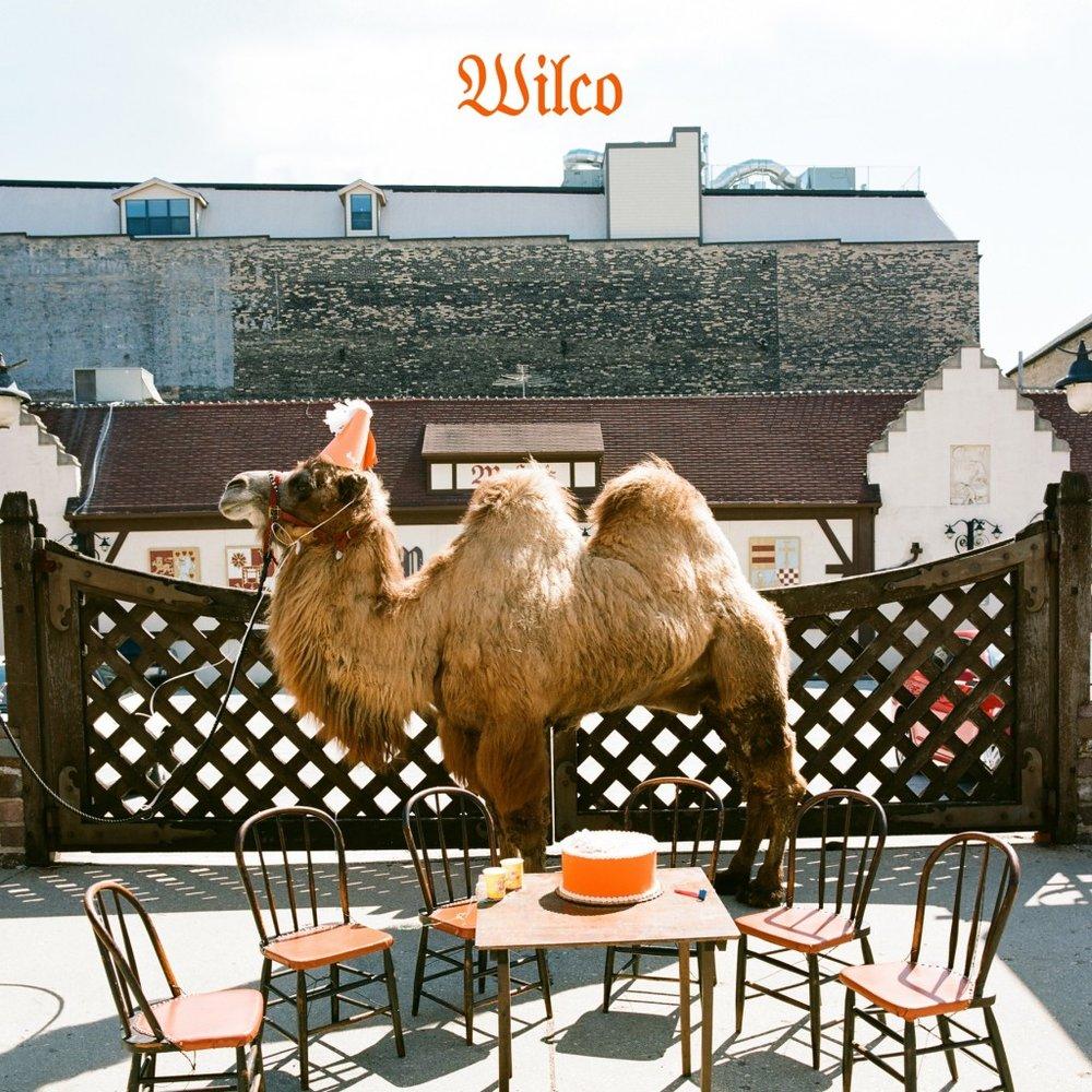 """Wilco """"Wilco (The Album)"""" 2009"""