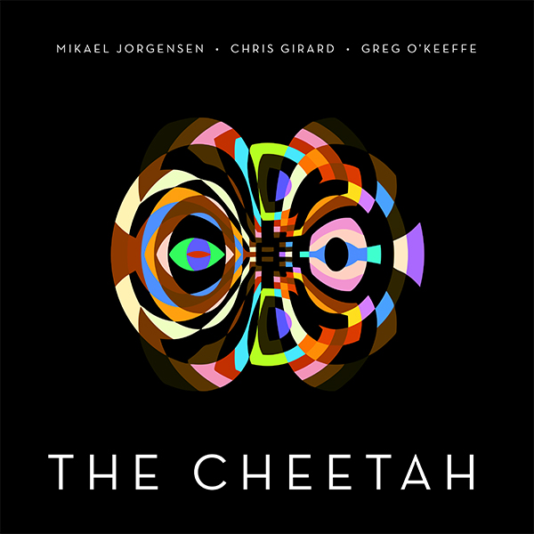 "Mikael Jorgensen ""The Cheetah"" 2014"