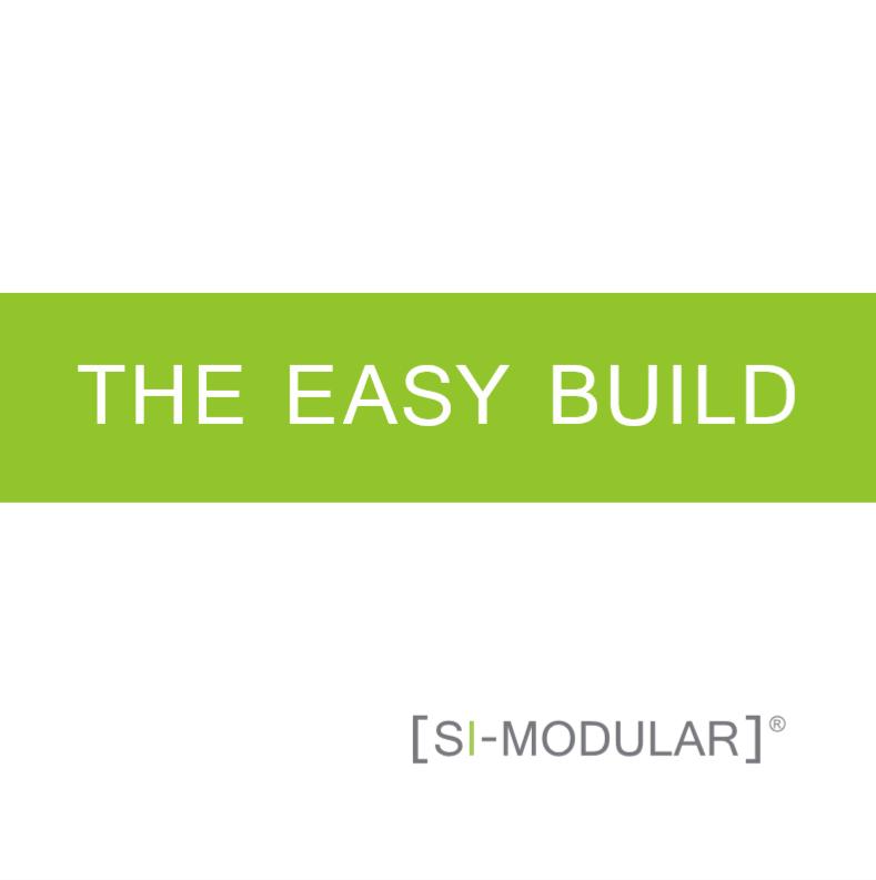 THUMB_EASY BUILD