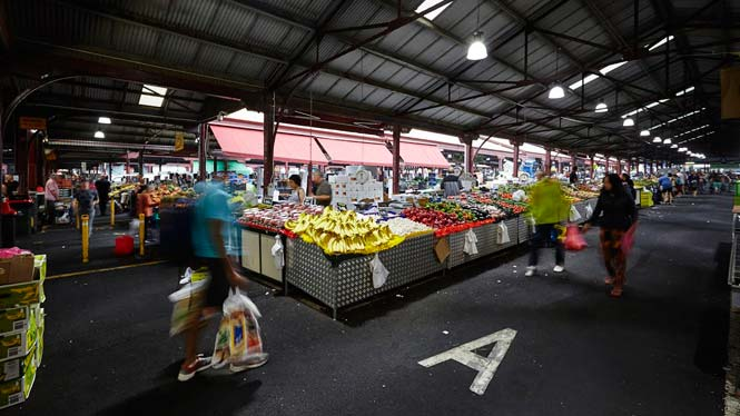 7am Market fruit & vegetable offer
