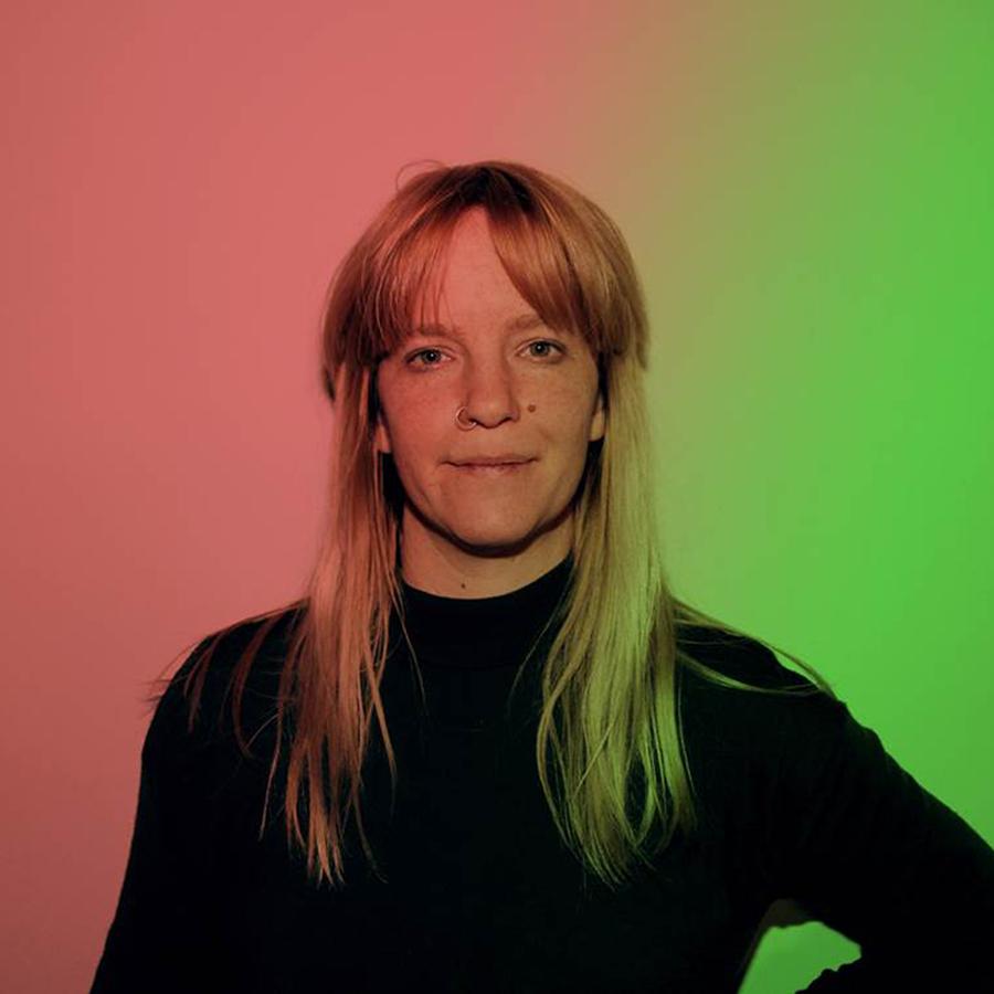 Sarah Werkmeister