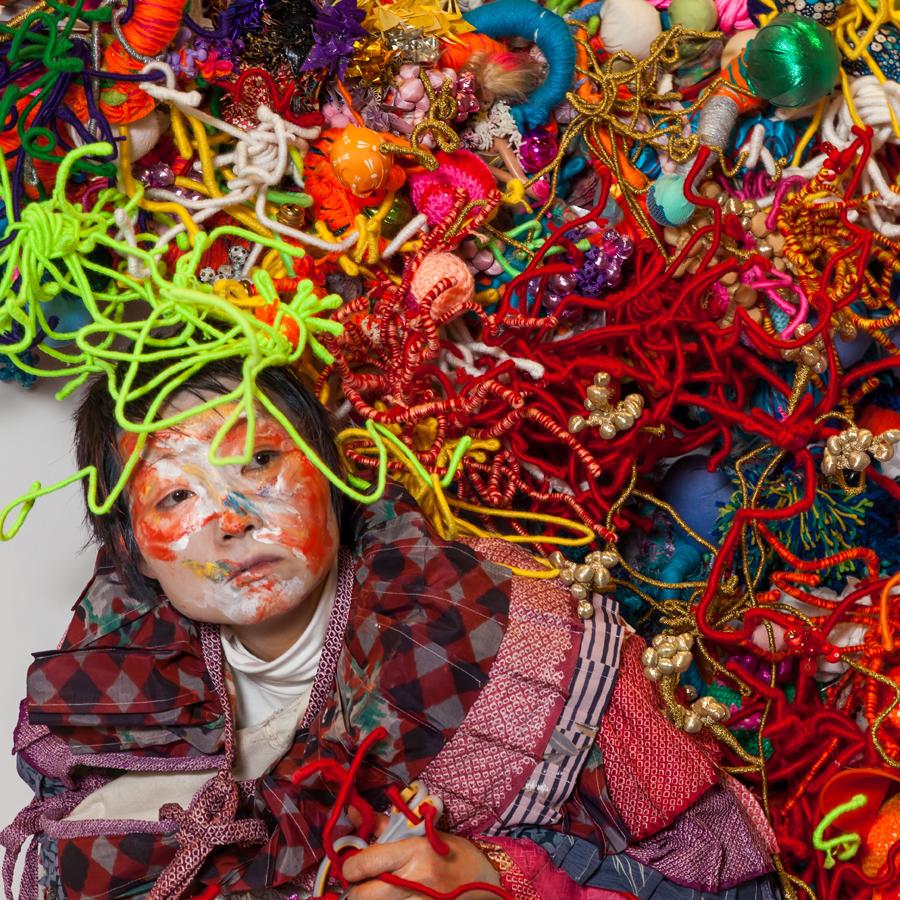 Hiromi Tango, 'Wrapped'