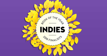 Foreword Reviews INDIES Book of the Year Awards 2016