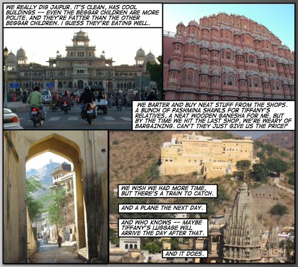 Three Days in North India (p.4)