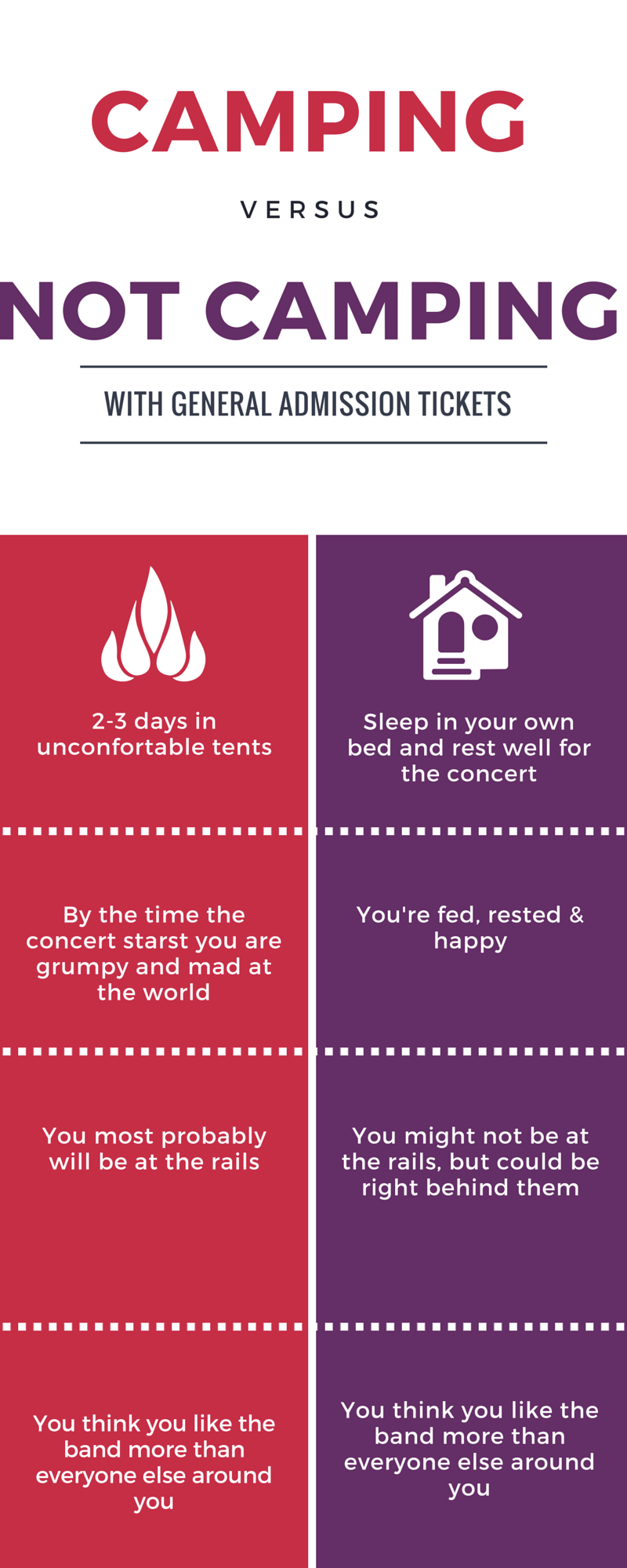 Concert-Infographic