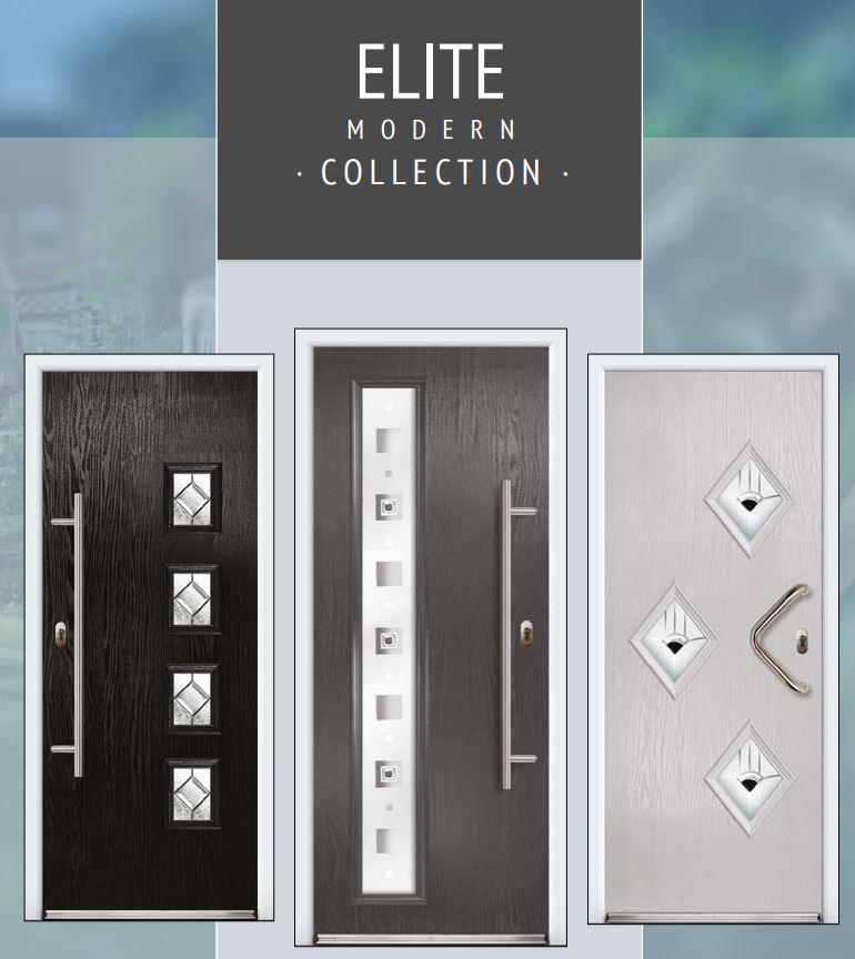Elite Composite Doors