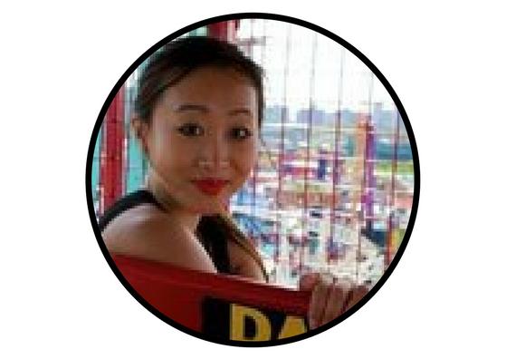 Shannon Tan,             Singapore