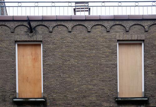Colabs#3, 200x90cm,hout, 2013                Emile Hermans & Gladys Zeevaarders