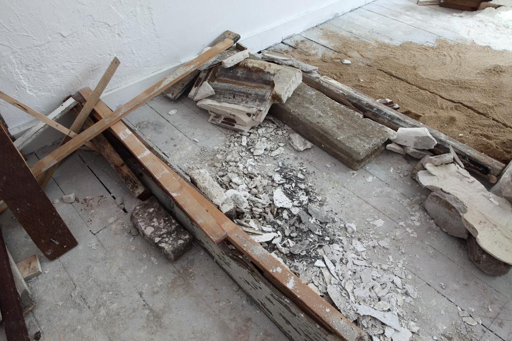 2015, 'Uncharted', gips, beton, zandcement, pigmenten, latex, klei, hout, metaal, 150m2, Mafad, Maastricht, NL