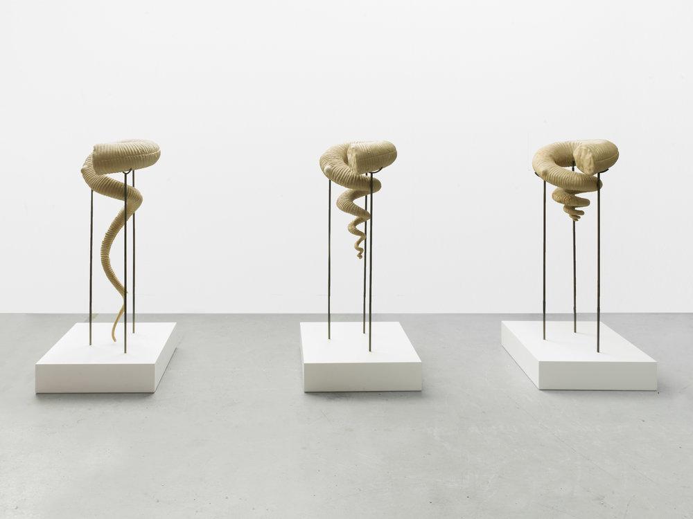 Su gentile concessione dell'artista e della König Galerie, Berlin / Londra
