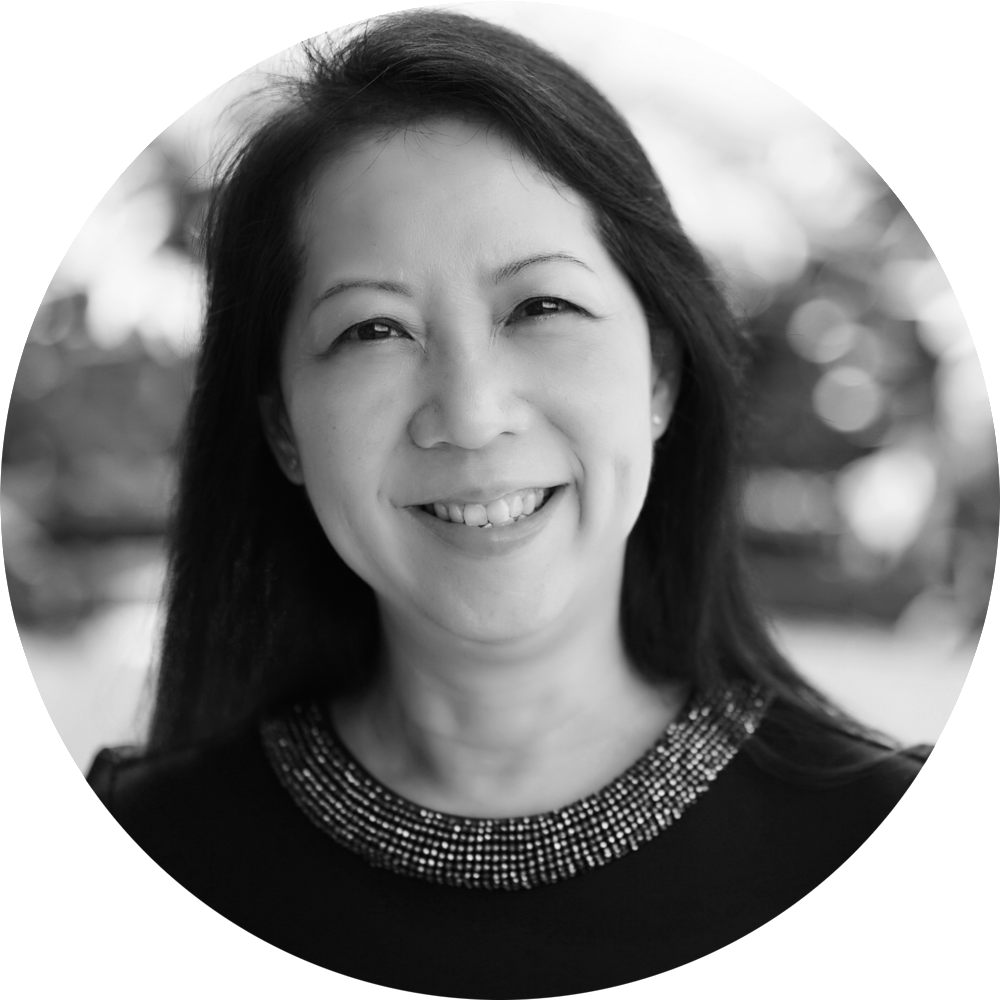 Dr. Lily Cheng, CEO