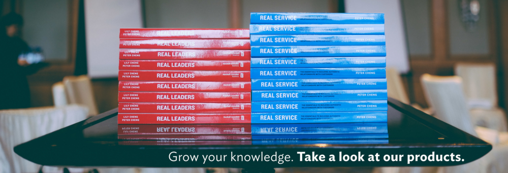 Grow you knowledge. Take a look at our products.