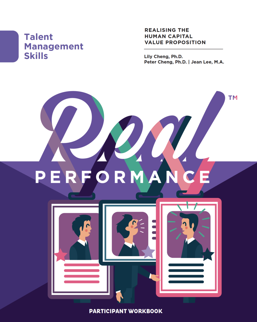 Real Performance by PACE OD Consulting - talent management skills for employee retention strategies