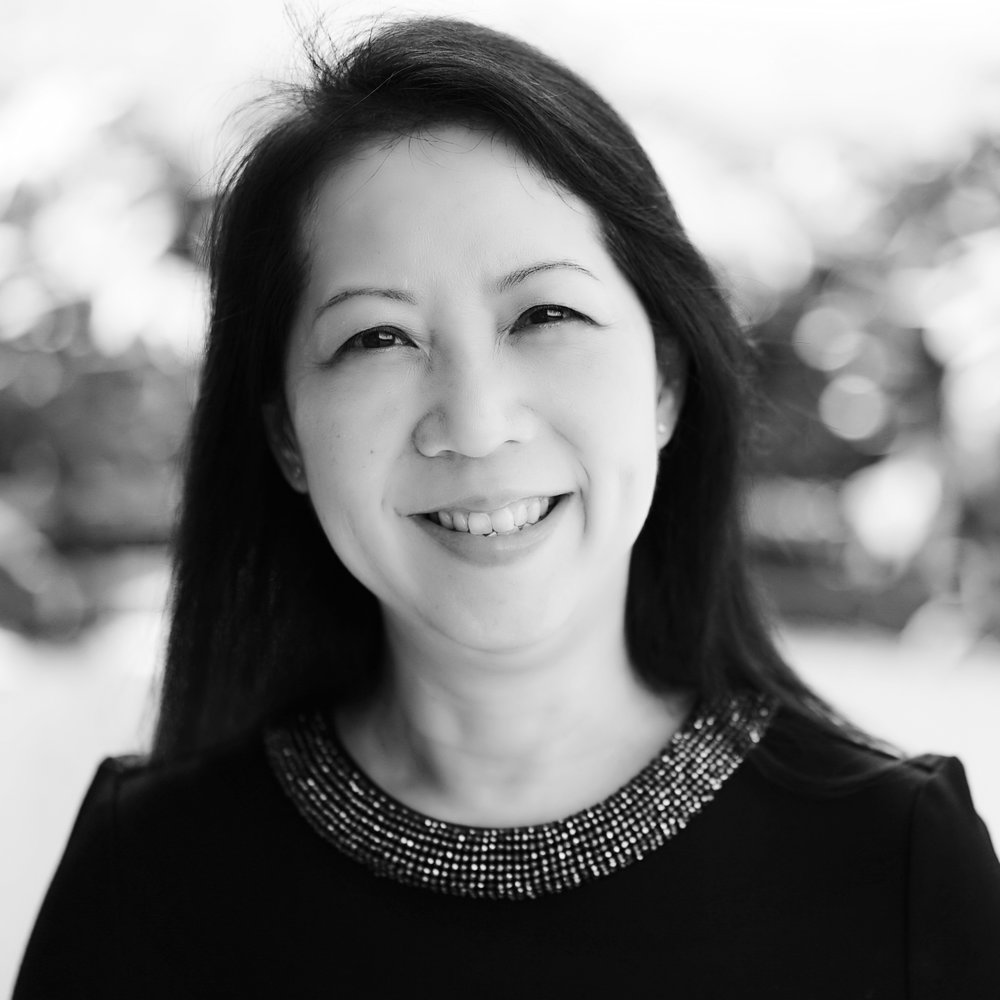 Founder & Chief Catalyst     DR. LILY CHENG   View Profile