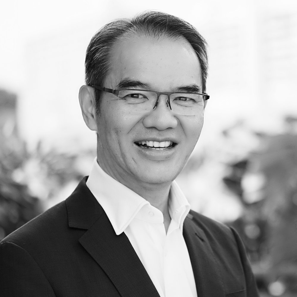 Co-Founder & Chief Dialogue OfficerDr. Peter Cheng View Profile