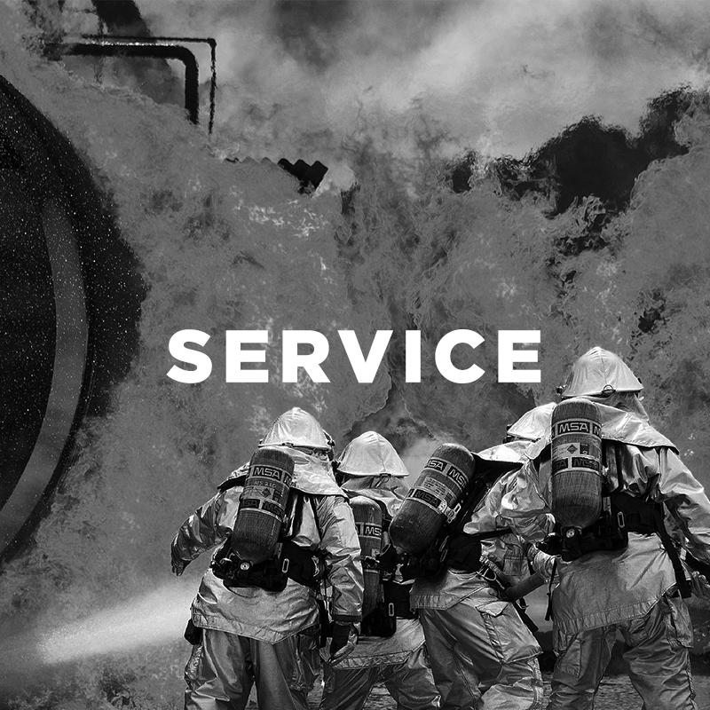 Explore Real Service™