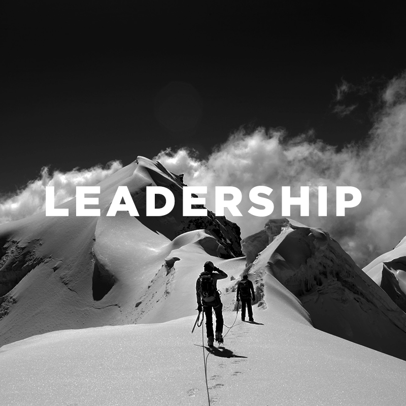 Explore Leadership solutions