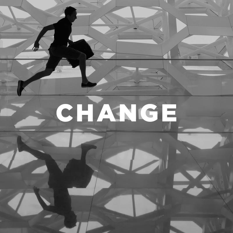 EXPLORE REAL CHANGE™.