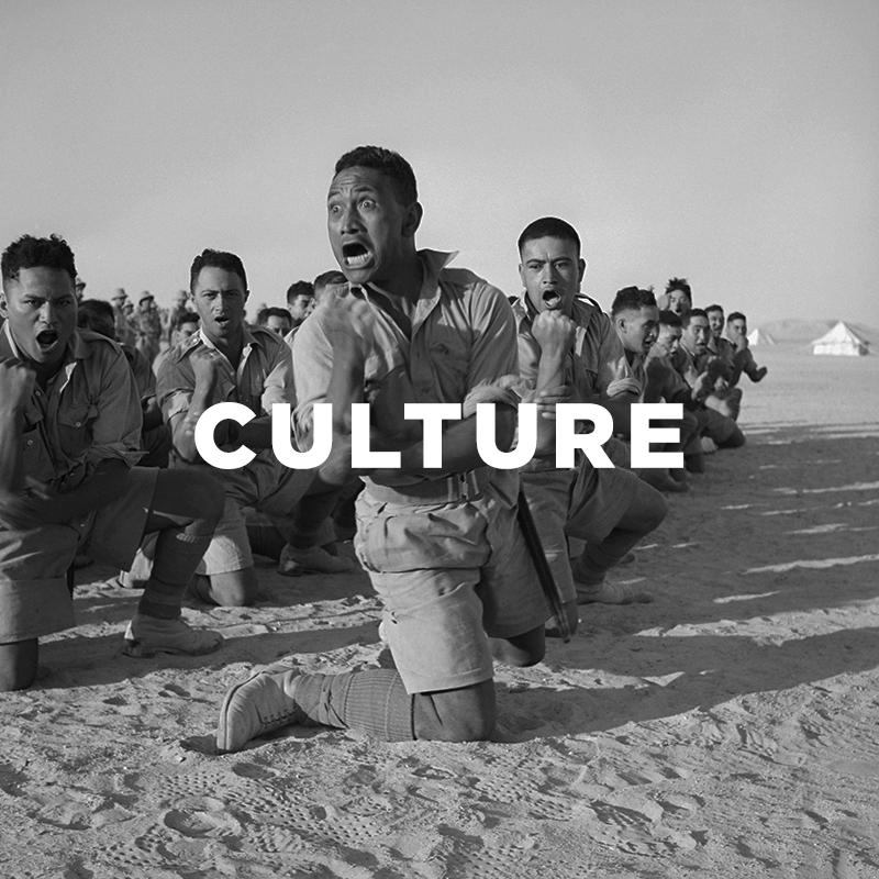 Explore Real Culture™