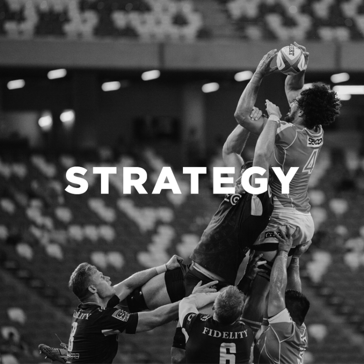 Explore Strategy solutions