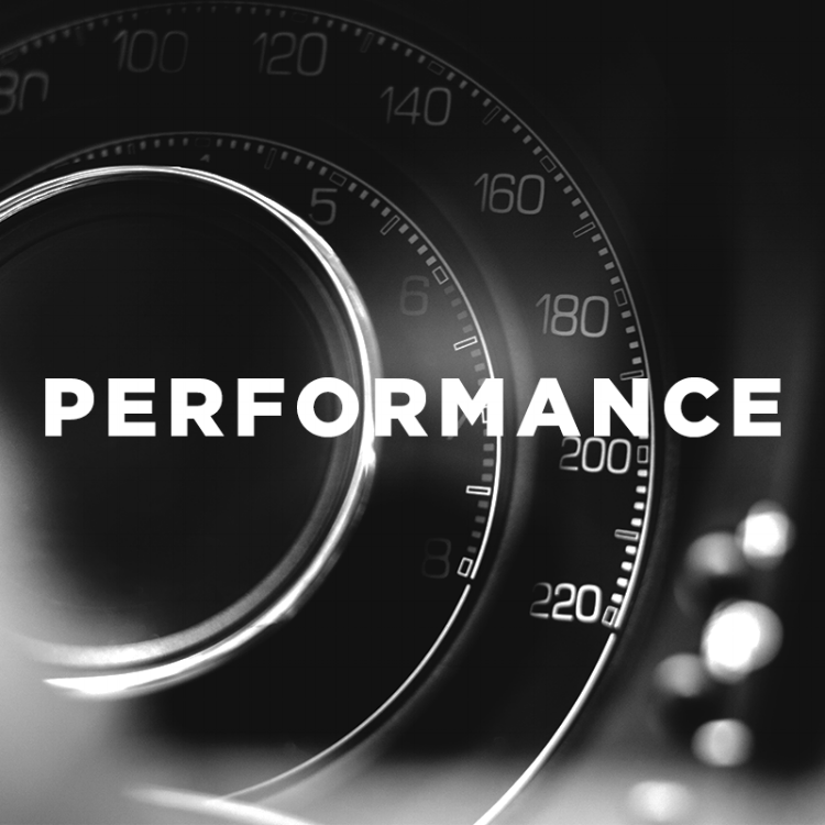 Explore Real Performance™
