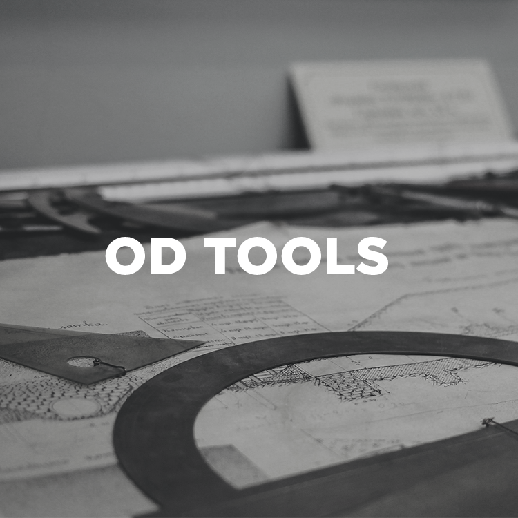 Explore OD Assessment Tools