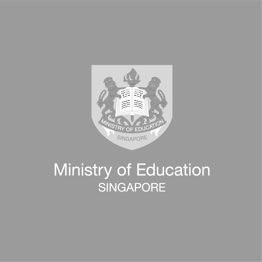Olivia Chua, Deputy Director (Customer Services), Ministry of Education, Singapore
