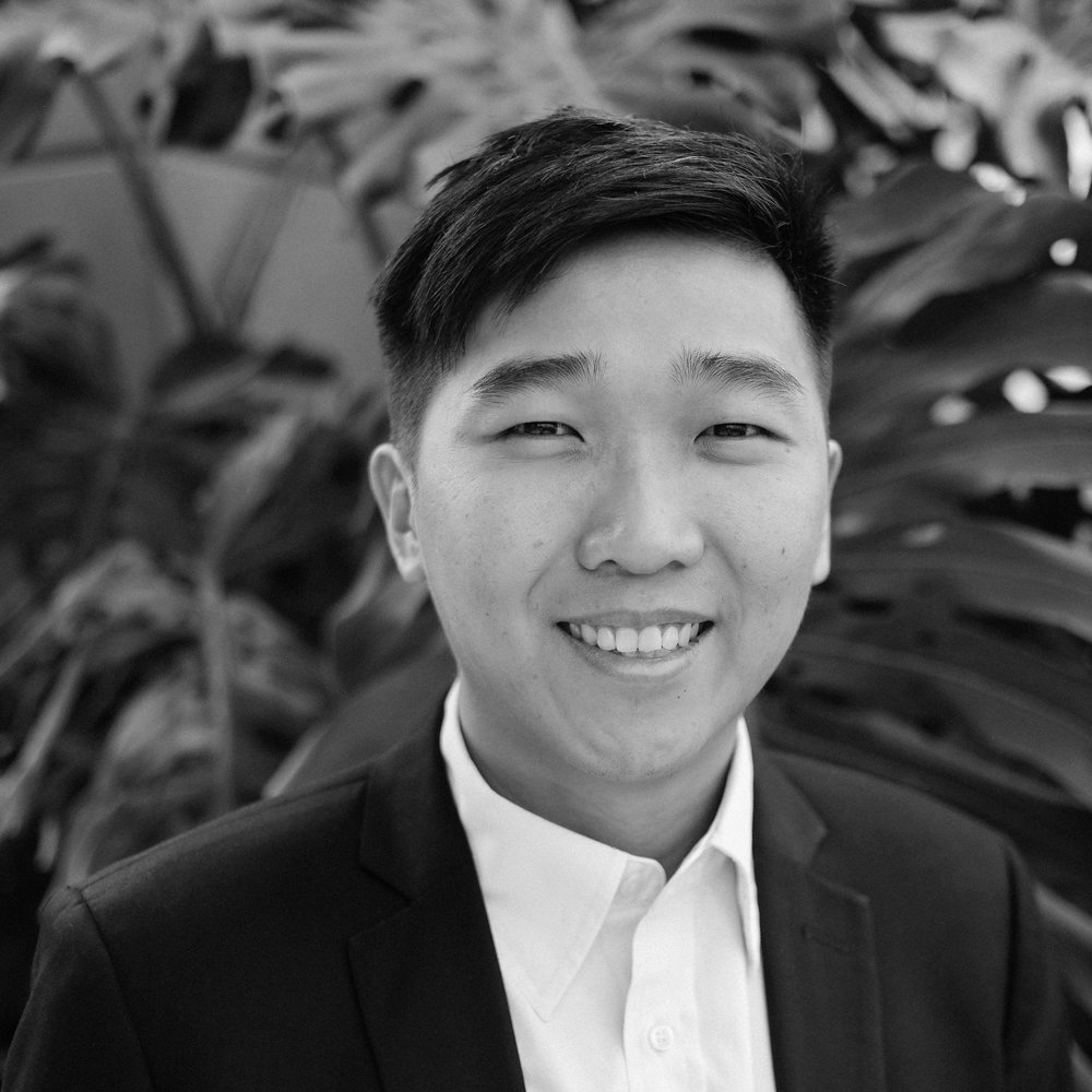 Finance & Admin Executive     EDWIN CHUA