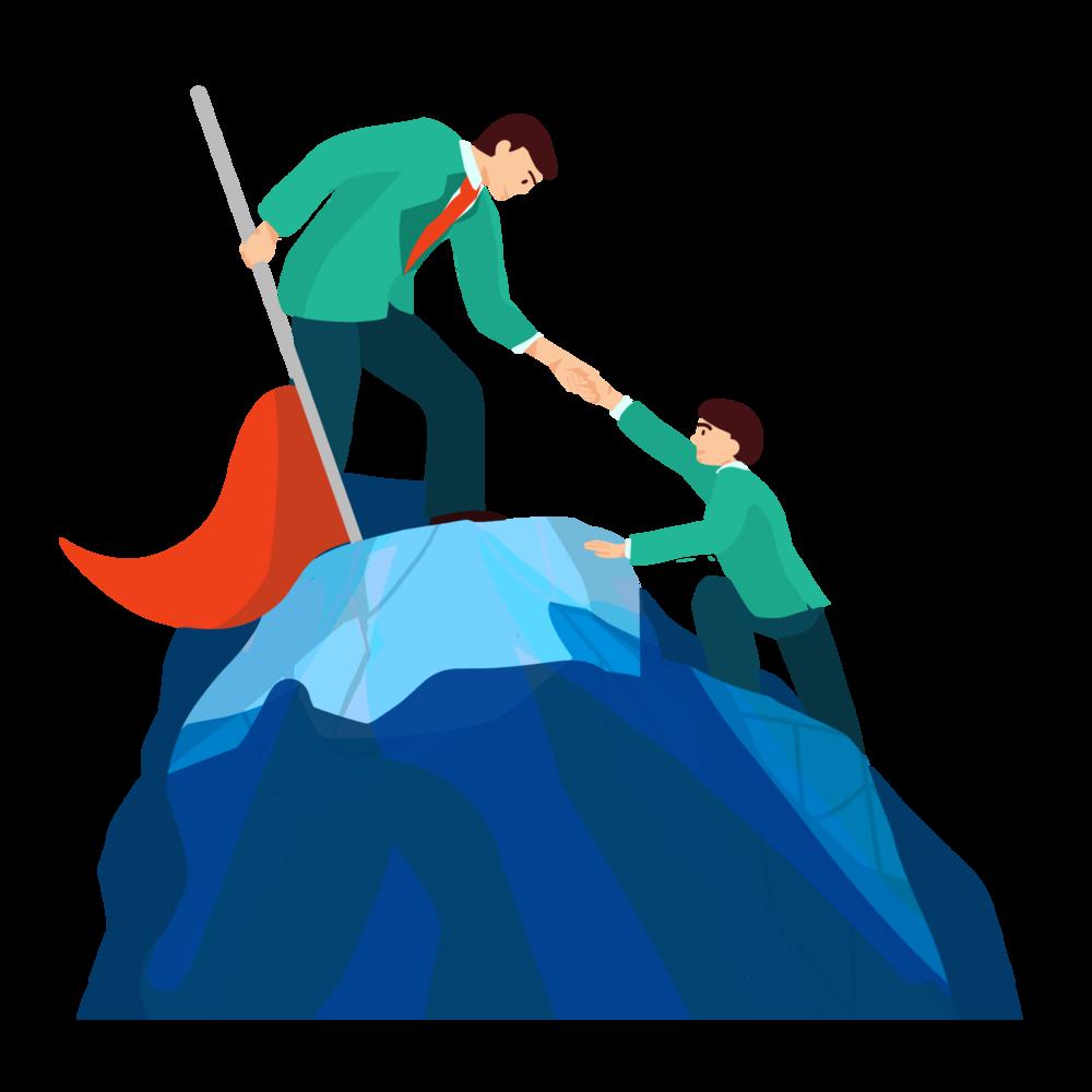 Explore Leadership solutions